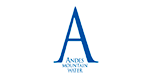 Andes mountain water LOGO