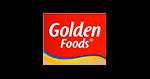 Golden Foods LOGO