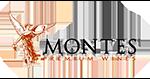 Montes Premium Wine LOGO